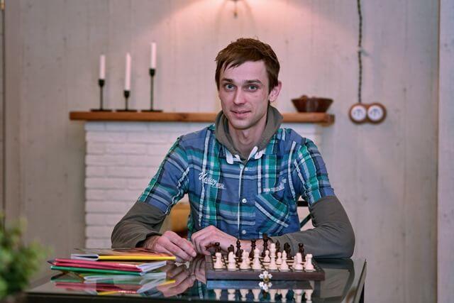 Александр Лауда