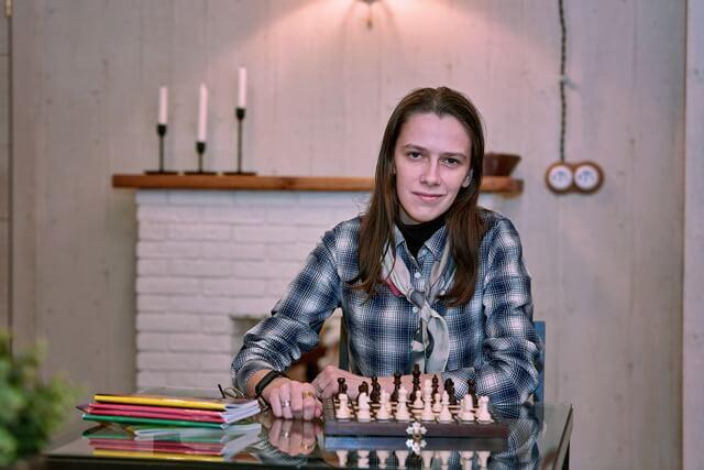 Екатерина Богомолова