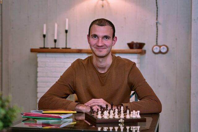 Филипп Фриев